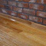 พื้นไม้โอ๊ค-ไม้ปูพื้น 11-12cm