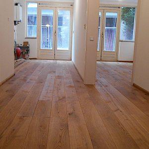 พื้นไม้โอ๊ค-ไม้ปูพื้น 22-23cm
