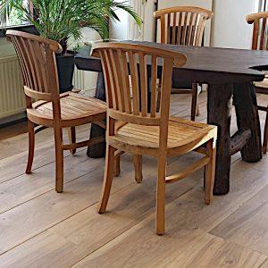 พื้นไม้โอ๊ค-ไม้ปูพื้น 28-29cm