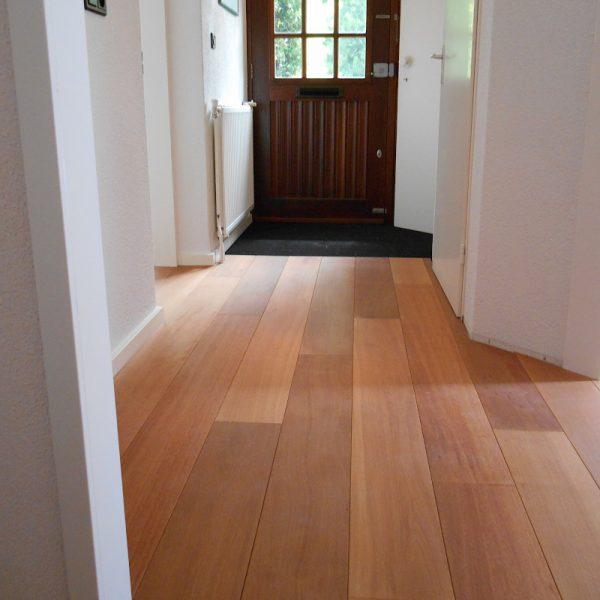 ไม้ปูพื้น Curupixa 17-21cm