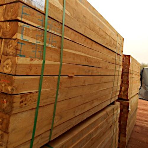 ไม้สำหรับพื้นวิศวกรรม